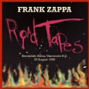 Frank Zappa - Road Tapes Venue #1