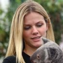 Brooklyn Decker - Lone Pine Koala Sanctuary, Brisbane - 05.01.2010