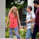 Shakira – Barranquilla Colombia 12/28/ 2016 - 454 x 607