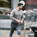 Jesse Metcalfe Runs Errands In Los Angeles