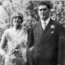 Gene Tunney and Polly Lauder - 454 x 334