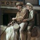 James Garner, Bibi Andersson - 434 x 555