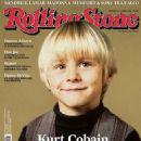 Kurt Cobain - 454 x 557