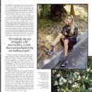 Hailey Baldwin - Evening Standard Magazine Pictorial [United Kingdom] (2 September 2016)