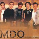 Menudo - Little Piece of Heaven