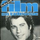 John Travolta - Film en televisie Magazine Cover [Belgium] (February 1982)