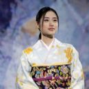 Satomi Ishihara - 454 x 681