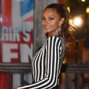 Alesha Dixon – Britain's Got Talent Photocall in Blackpool - 454 x 715