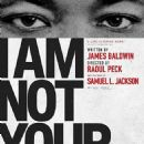 I Am Not Your Negro (2016) - 454 x 674