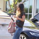 Megan Fox – Shopping out in Malibu - 454 x 606