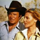 Tiffany Bolling and William Shatner