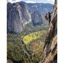 Alex Honnold and Jared Leto in Yosemite (2016)