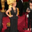 Julia Roberts At The 86th Annual Academy Awards - Arrivals (2014)