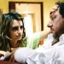 Penelope Cruz and Sergio Castellitto in Don´t Move (2004)