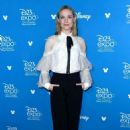 Evan Rachel Wood – D23 Expo in Anaheim