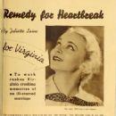 Virginia Bruce - Modern Screen Magazine Pictorial [United States] (January 1935) - 454 x 636