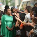 Uzo Aduba – 'Orange Is The New Black' Final Season Premiere in New York