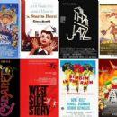 Hollywood Film Musicals