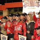 Matt Kenseth and Katie Kenseth - 332 x 500