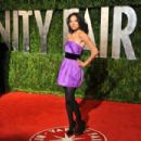 Jurnee Smollett - 2010 Vanity Fair Oscar Party, 7 March 2010 - 454 x 302