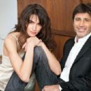 Florencia Raggi and Nicolás Repetto - 454 x 303