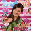 Julie Anne San Jose - Total Girl Magazine Pictorial [Philippines] (March 2012)