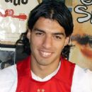 Luis Alberto Suárez - 454 x 566