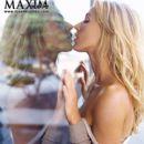 Poppy Montgomery - Maxim Magazine Pictorial [United States] (January 2005) - 400 x 500