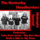 Kentucky Headhunters - Midnight Special
