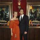Diane Kruger - The Premiere