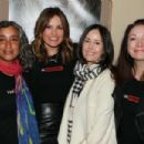 Mariska Hargitay – 'I Am Evidence' Screening in New York - 454 x 303