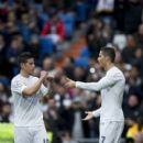 Real Madrid v. Real Sociedad  December 30, 2015