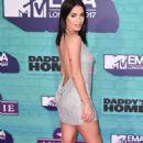 Lali Esposito – 2017 MTV Europe Music Awards in London - 454 x 705