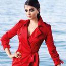 Aishwarya Rai: Vogue India March 2011