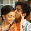 Aishwarya Rai and Naveen Andrews
