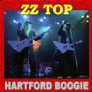 1991-01-18: Hartford Boogie: Civic Center, Hartford, CT, USA - ZZ Top - ZZ Top