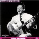 Intégrale, Volume 1 : 1942-1948 : Maladie d'amour