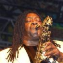Clarence Clemons - 450 x 293