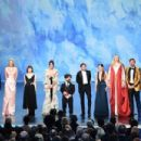 The Game of Thrones cast At The 71st Primetime Emmy Awards
