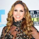 Lucero- Telemundo's Latin American Music Awards Press Conference with Lucero