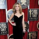Kyra Sedgwick - 17 Annual Screen Actors Guild Awards at The Shrine Auditorium on January 30, 2011 in Los Angeles, California
