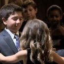 G. Hannelius and Bradley Steven Perry