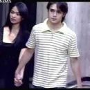 Patrick Garcia and Jennylyn Mercado