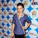 Olesya Rulin - UCLA Dance Marathon Fundraiser For The Benefit Of The Elizabeth Glaser Pediatric Aids Foundation At Ackerman Grand Ballroom On The UCLA Campus On February 13, 2010 In Westwood, California