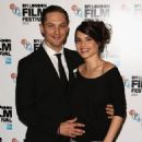 Tom Hardy -  'Locke' Screening 57th BFI London Film Festival
