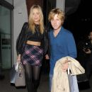 Laura Whitmore Myla Lingerie 15th Anniversary Party In London