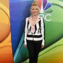 Anne Heche – 2017 NBC Summer TCA Press Tour in Beverly Hills - 454 x 567