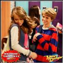 Jace Norman and Jade Pettyjohn