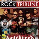 Hatebreed - Rock Tribune Magazine Cover [Netherlands] (January 2013)