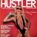 Dale Bozzio Hustler - 420 x 547
